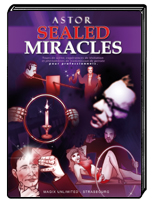 Sealed Miracles