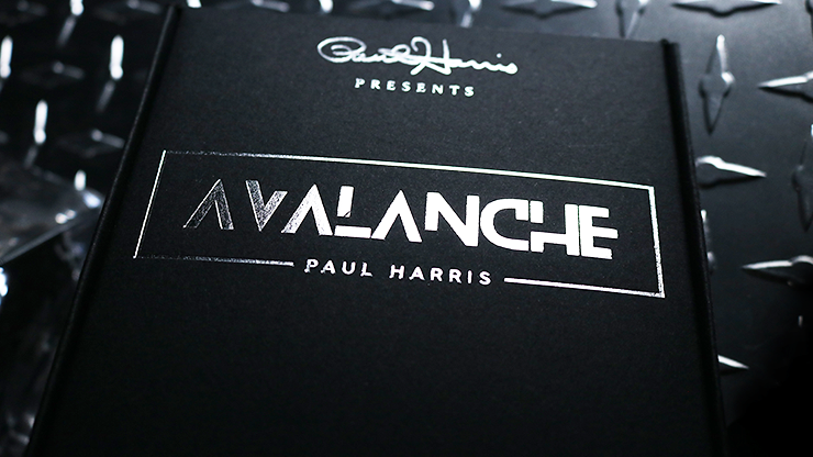 Avalanche-Paul Harris