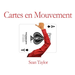 Cartes en Mouvement-Sean Taylor