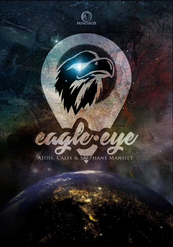 Eagle Eye - MindBox