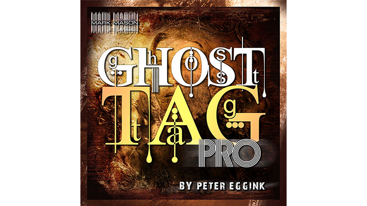 Ghost Tag Pro-Peter Eggink