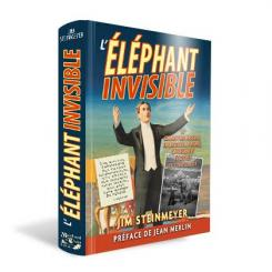 L'Eléphant Invisible-Jim Steinmeyer