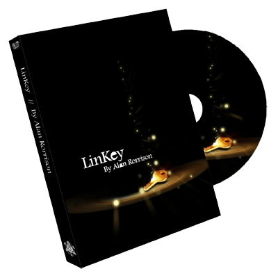 Linkey-Alan Rorrison & Titana's Magic