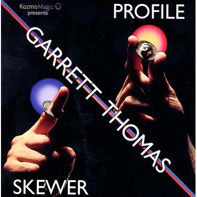 Profile Skewer-Garrett Thomas