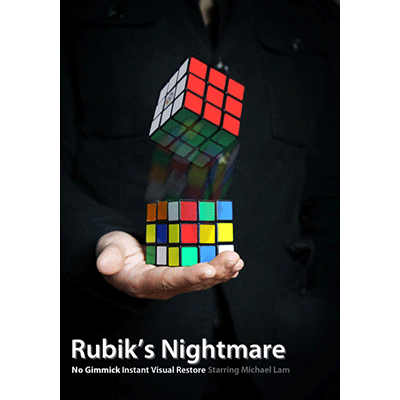 Rubik&#039;s Nightmare