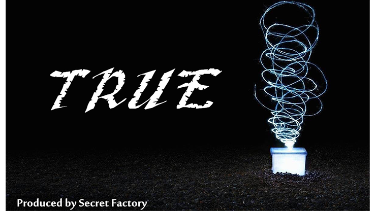 TRUE -  Mr. K & Secret Factory