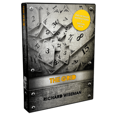 The Grid-Richard Wiseman