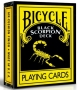 Bicycle Scorpion