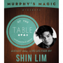 At The Table Lecture Shin Lim- Conférence VOD