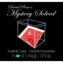 David Penn's Mystery Solved - Tour -
