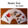 Desire Test-Astor