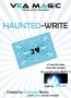 Haunted Write   DVD-Christophe Rossius