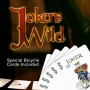 Jokers Wild-Tour + DVD- Magicmakers