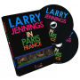 Larry Jennings Live in Paris- Double DVD- Larry Jennings