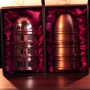 Legend Cups and Balls Cuivre 2 finitions