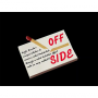 Off Side- VOD -Rizki Nanda