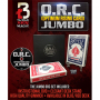 Optimum Rising Card Jumbo (O.R.C.)-tour-Taïwan Ben