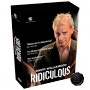 Ridiculous-Coffret 4 DVD-David Williamson