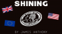 Shining- James Anthony