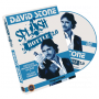 Splash Bottle 2.0-DVD   Gimmick-David Stone