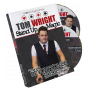 Stand Up Magic-DVD- Tom Wright