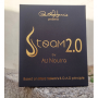 Steam 2.0-Ali Nouira & Paul Harris(En Stock)
