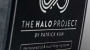 The Halo Project  by Patrick Kun
