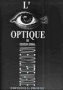 L'oeil optique - James Hodges
