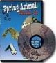 DVD spring animal