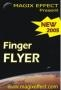 Finger flyer