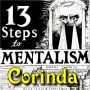 13 Steps to Mentalism-Tony Corinda