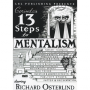 13 Steps to Mentalism-Richard Osterlind 6 Vidéos (VOD)