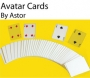 Avatar Cards-Astor