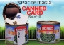 Canned Card-Bazar de Magia