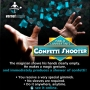Confetti Shooter-Vernet