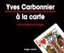 DVD Yves Carbonnier 