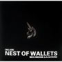 Deluxe Nest Of Wallets- Portefeuilles AKA