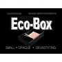 Eco-Box-Tour-Hand Crafted Miracles & Mark Southworth