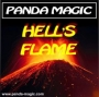 Hell'Flame-Panda Magic