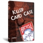 Killer Card Case-J.P. Vallarino & Yuri Caine