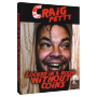 Locked in a room without coins-Craig Petty (VOD)