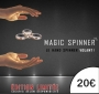 Magic Spinner - Les French Twins