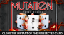 Mutation-Peter Eggink-Tour