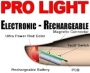 Pro Light-Marc Antoine