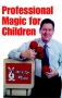 Professionnal Magic For Children-David Ginn