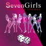 Seven Girls-Christian Chelman