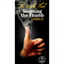 Smoking your thumb-Fumer son pouce