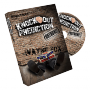 The Knock Out Prediction Outdone-Wayne Fox-