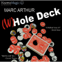 The (W)Hole Deck-Marc Arthur & Gozmomagic