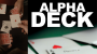 Alpha Deck-Richard Sanders